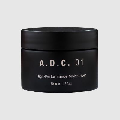 01 High Performance Moisturiser