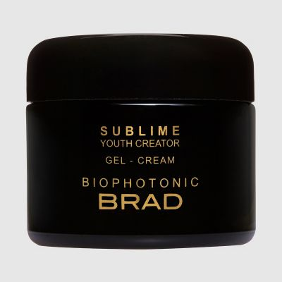 Sublime Gel Cream