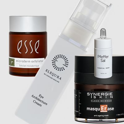 Essential at Home - Product Pack