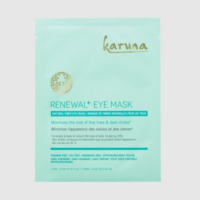 Renewal + Eye Mask