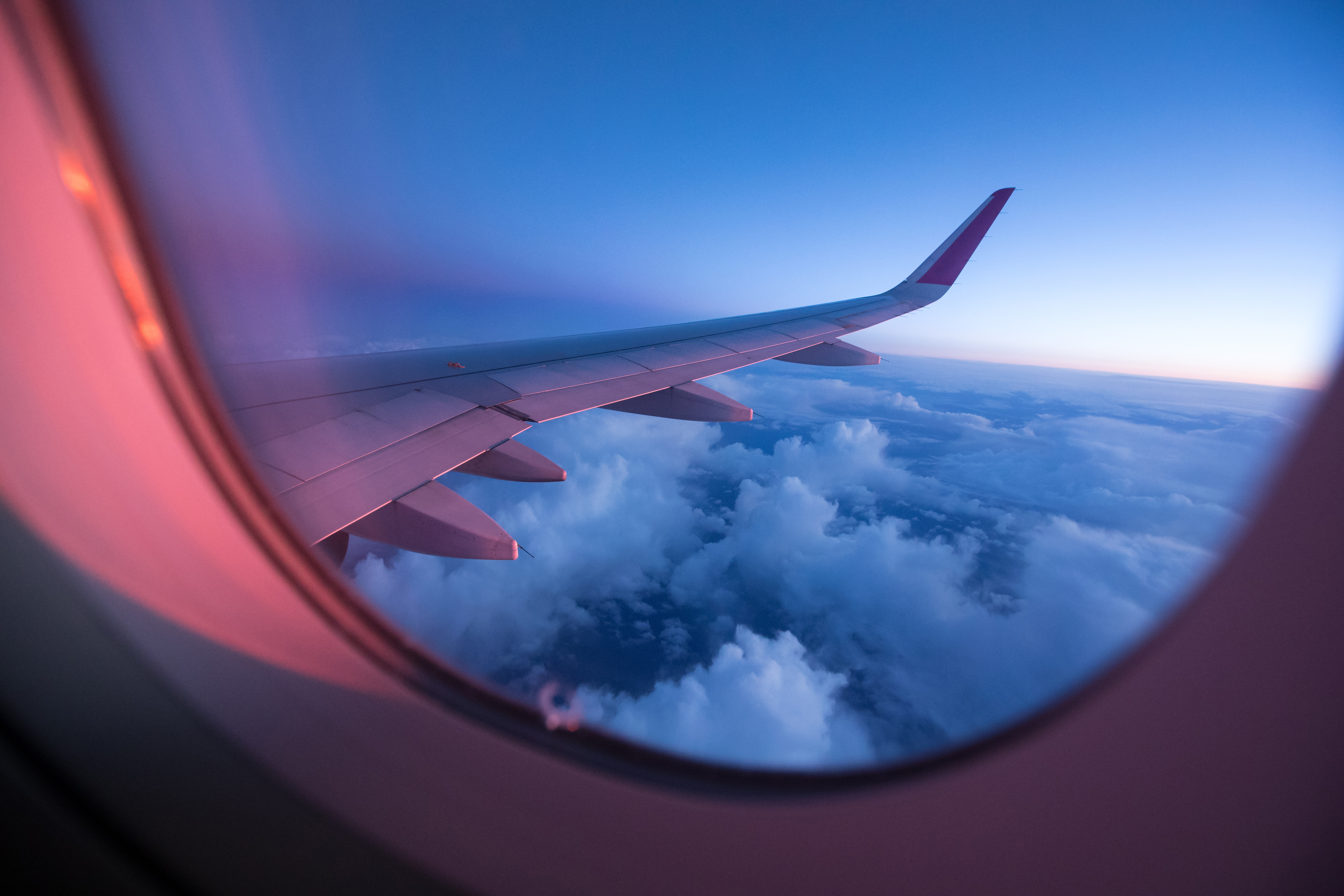 Try Our Plane and Simple Routine for Flight Travel