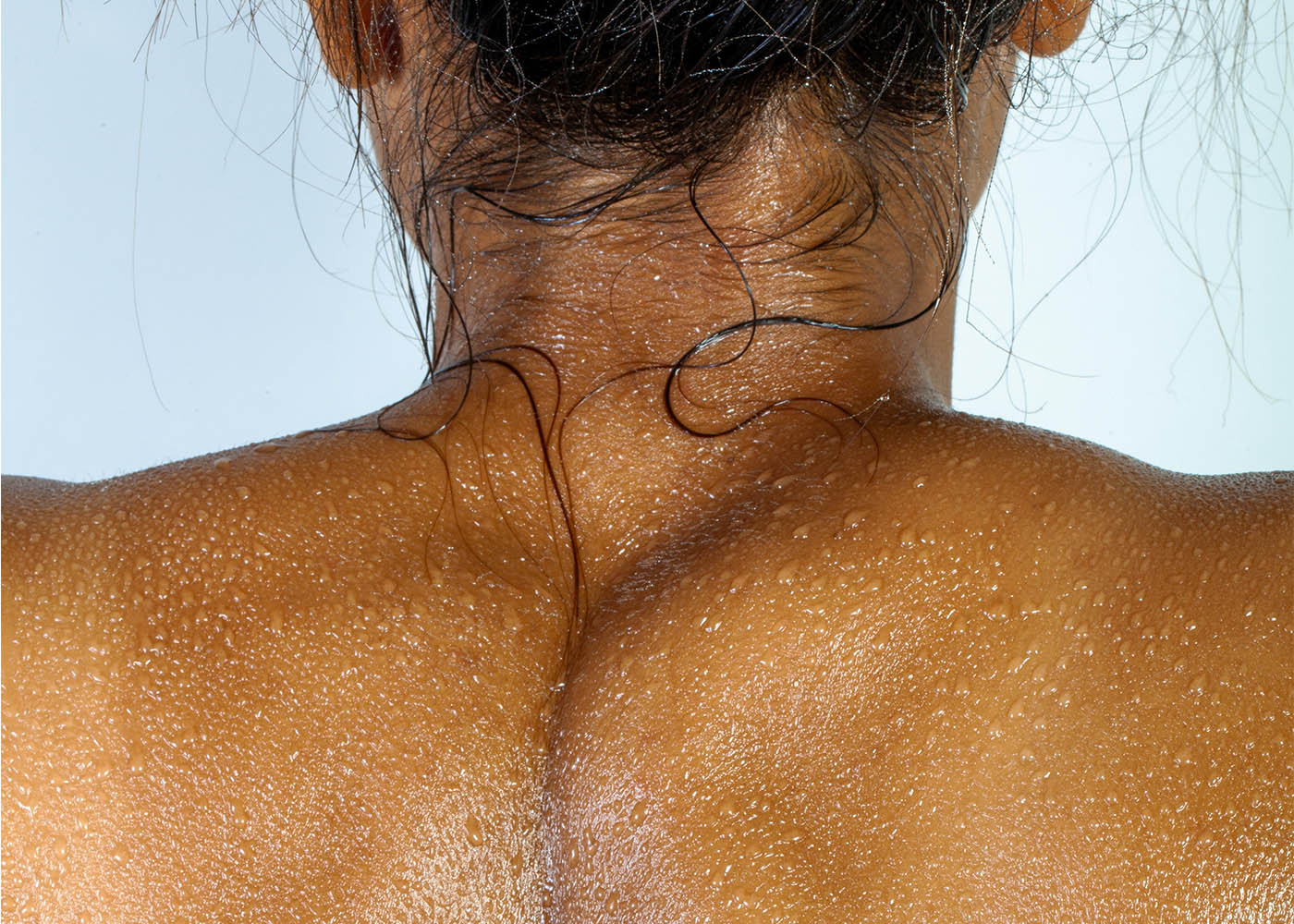 How to Care for the Skin on Your Body